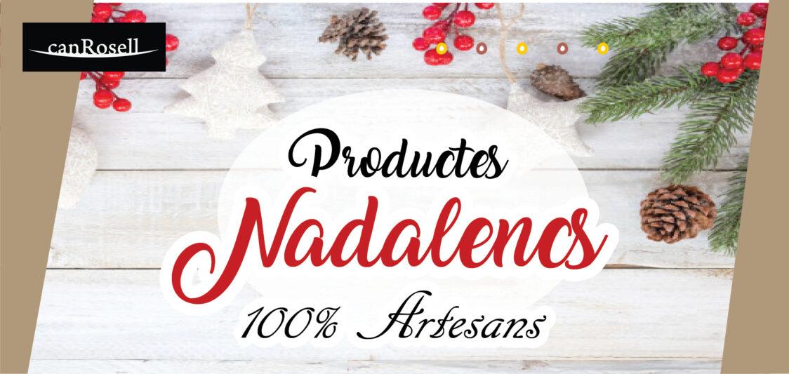 productes nadalencs